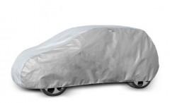 """Тент автомобильный для хетчбэка """"Mobile Garage"""" (M1 Hatchback)"""