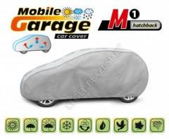 Фото товара 2 - Тент автомобильный для хетчбека Mobile Garage M1 (Kegel-Blazusiak)