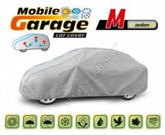 """Фото 2 - Тент автомобильный для седана """"Mobile Garage"""" (M Sedan)"""
