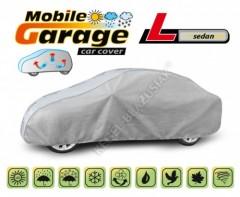 Фото товара 2 - Тент автомобильный для седана Mobile Garage L (Kegel-Blazusiak)