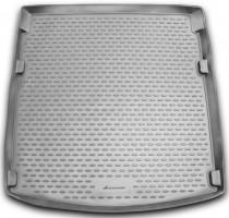 Novline Коврик в багажник для Audi A5 '07-, полиуретановый (Novline)