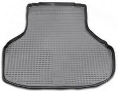 Коврик в багажник для KIA Opirus '03-, полиуретановый (Novline / Element)
