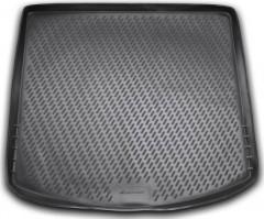 Коврик в багажник для Mazda CX-5 '12-17, полиуретановый (Novline / Element)