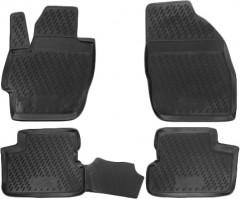 Коврики в салон для Mazda 3 '09-13 полиуретановые (Novline / Element) exp.carmzd00015