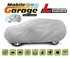 """Фото 2 - Тент автомобильный для джипа """"Mobile Garage"""" (L SUV/Off Road)"""