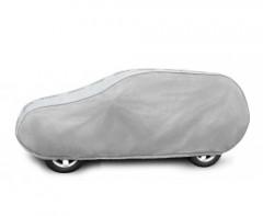 """Тент автомобильный для джипа """"Mobile Garage"""" (L SUV/Off Road)"""