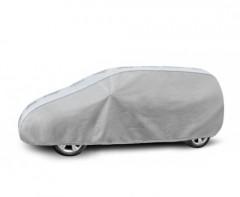 """Тент автомобильный для минивена """"Mobile Garage"""" (L Mini Van)"""