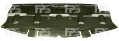 Защита двигателя пластиковая для Mazda 6 '08-12 (FPS)