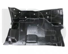 Защита двигателя пластиковая для Mitsubishi Lancer X '12- FP 4812 222 (FPS)