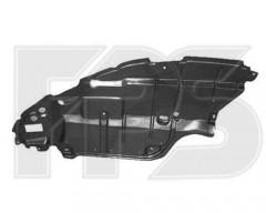 Защита двигателя пластиковая для Toyota Camry V40 '06-11 правая (FPS)