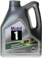 Mobil 1 0W-20 (4л)