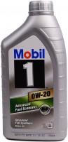 Mobil 1 0W-20 (1л)