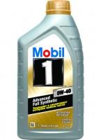 Mobil 1 0W-40 FS (1л)