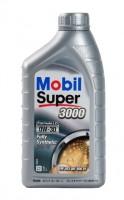 Mobil Super 3000 Formula LD 0W-30 (1л)