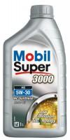Mobil Super 3000 XE 5W-30 (1л)