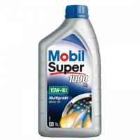 Mobil Super 1000 15W-40 (1л)