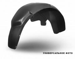 Подкрылок задний правый для Chevrolet Aveo '04-06, хетчбек (Novline)