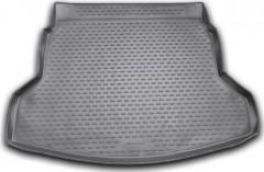 Коврик в багажник для Honda CR-V '12-17, полиуретановый (Novline / Element)