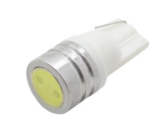 Автомобильная лампочка светодиодная Galaxy W5W T10-1W