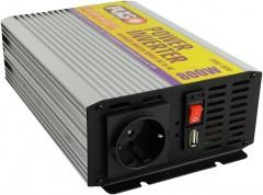 Инвертор / преобразователь напряжения Pulso IMU-800, 800Вт
