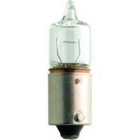 Автомобильная лампочка Philips Vision H6W 12V 6W