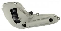 Фото 3 - Противотуманные фары для Hyundai Accent (Solaris) '11-15 комплект с проводкой (Dlaa)
