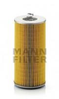 Масляный фильтр MANN-FILTER H 12 110/3