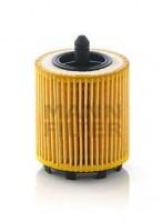 Масляный фильтр MANN-FILTER HU 6007 x