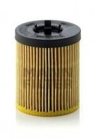 Масляный фильтр MANN-FILTER HU 611/1 x