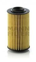 Масляный фильтр MANN-FILTER HU 69/3 x