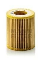 Масляный фильтр MANN-FILTER HU 711/4 x