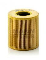 Масляный фильтр MANN-FILTER HU 711/51 x