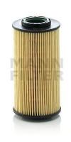 Масляный фильтр MANN-FILTER HU 712/10 x
