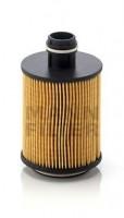 Масляный фильтр MANN-FILTER HU 712/11 x