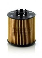 Масляный фильтр MANN-FILTER HU 712/6 x