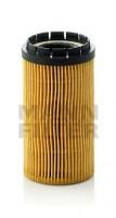 Масляный фильтр MANN-FILTER HU 718 x