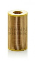 Масляный фильтр MANN-FILTER HU 718/1 k