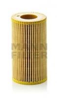 Масляный фильтр MANN-FILTER HU 718/1 n