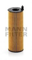 Масляный фильтр MANN-FILTER HU 8003 x