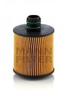 Масляный фильтр MANN-FILTER HU 8006 z