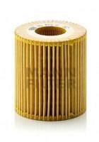 Масляный фильтр MANN-FILTER HU 815/2 x