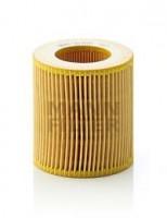 Масляный фильтр MANN-FILTER HU 816 x