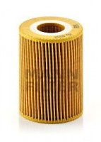 Масляный фильтр MANN-FILTER HU 820/1 y