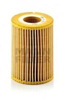 Масляный фильтр MANN-FILTER HU 821 x