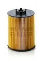 Масляный фильтр MANN-FILTER HU 823 x