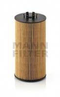 Масляный фильтр MANN-FILTER HU 835/1 z