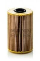 Масляный фильтр MANN-FILTER HU 930/3 x