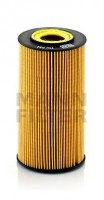 Масляный фильтр MANN-FILTER HU 934 x