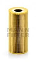 Масляный фильтр MANN-FILTER HU 951 x