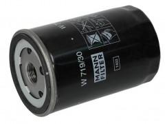 Масляный фильтр MANN-FILTER W 719/30